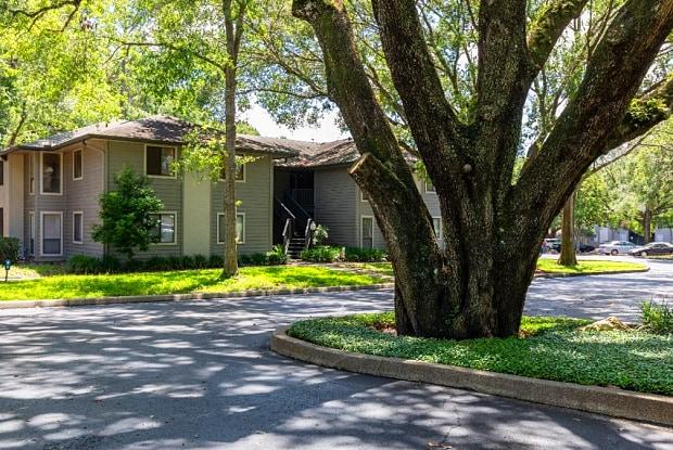 Park at Messina - 3165 Brandywine Rd, DeLand, FL 32720
