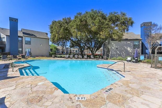 Indigo - 11501 Braesview, San Antonio, TX 78231