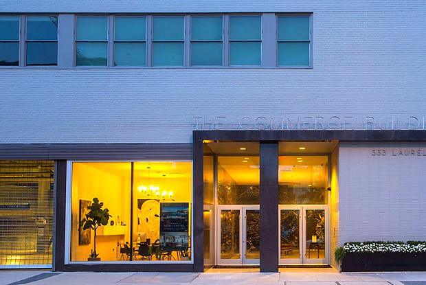 The Commerce Building - 333 Laurel St, Baton Rouge, LA 70802
