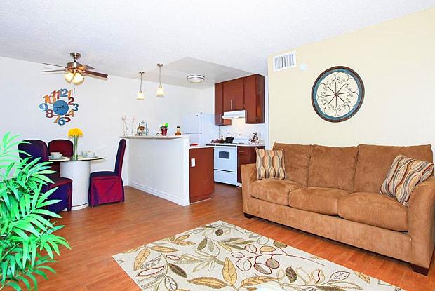 Lake Sahara Apartments - 2500 Karen Ave, Las Vegas, NV 89121