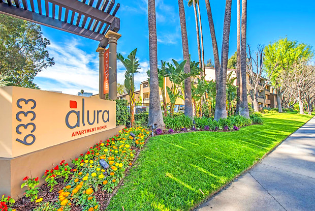 Alura Apartment Homes - 6333 Canoga Ave, Los Angeles, CA 91367