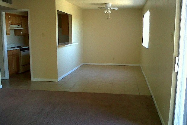 Overlook Apartments - 213 Argonaut Dr, El Paso, TX 79912