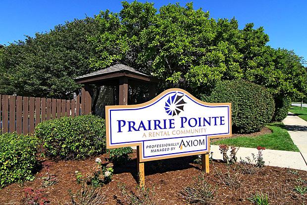 Prairie Pointe - 1820 Wessel Ct, St. Charles, IL 60174