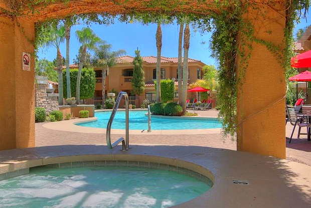 The Retreat at the Raven by Mark-Taylor - 3606 E Baseline Rd, Phoenix, AZ 85042