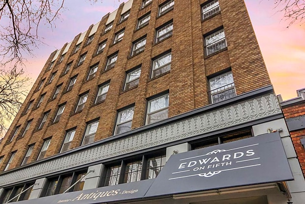 The Edwards Building - 2619 5th Ave, Seattle, WA 98121
