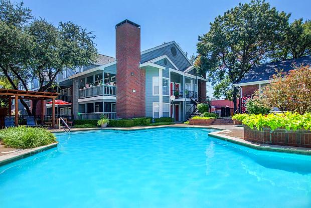 Pear Ridge - 4753 Old Bent Tree Lane, Dallas, TX 75287