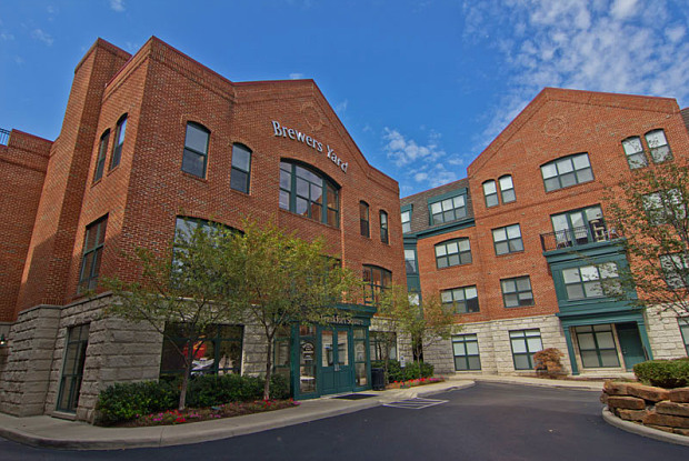 Brewers Yard - Columbus, OH apartments for rent