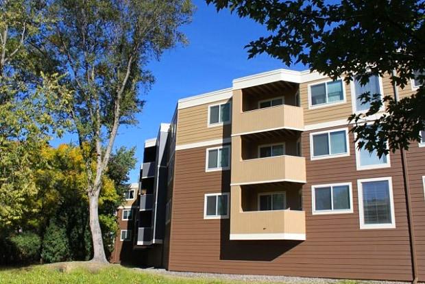 PARKone - 301 Shelard Pkwy, St. Louis Park, MN 55426