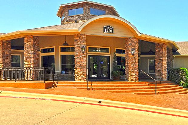 Westdale Hills - Augusta - 1700 Sotogrande Blvd, Hurst, TX 76053