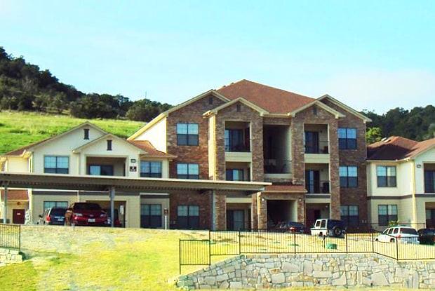 River Ranch Apartments - 5071 FM2673, Canyon Lake, TX 78132