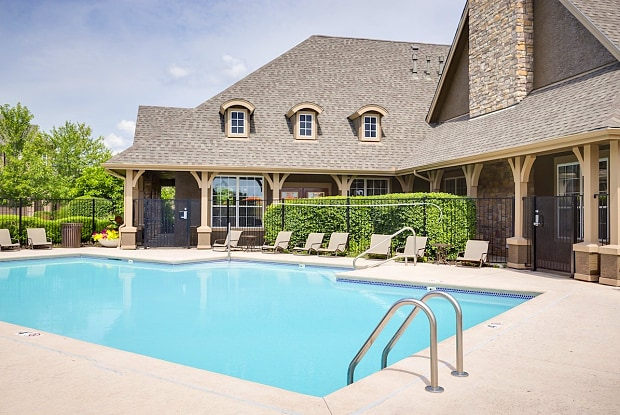 Village at Lionsgate - 14631 Broadmoor St, Overland Park, KS 66223