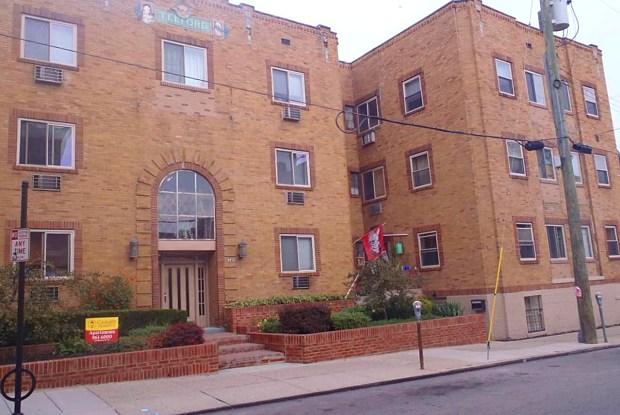 Telford 3405 - 3405 Telford Street, Cincinnati, OH 45220