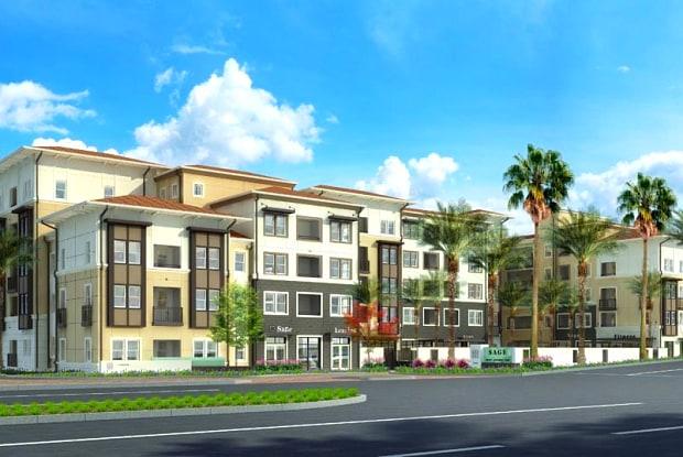 Sage at Cerritos - 12651 Artesia Blvd, Cerritos, CA 90703