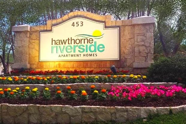 Hawthorne Riverside - 453 N Business IH 35, New Braunfels, TX 78130