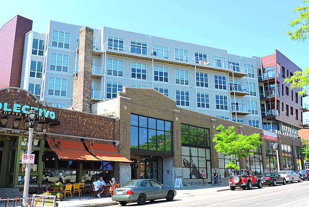 Overlook on Prospect - 2217 N Prospect Ave, Milwaukee, WI 53202