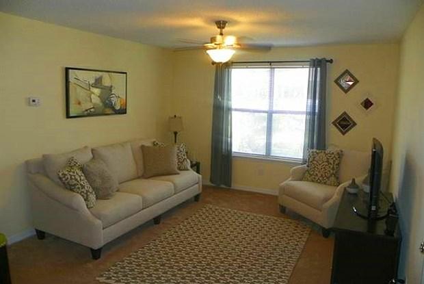 Park Place Apartments - 11919 Colerain Rd, St. Marys, GA 31558