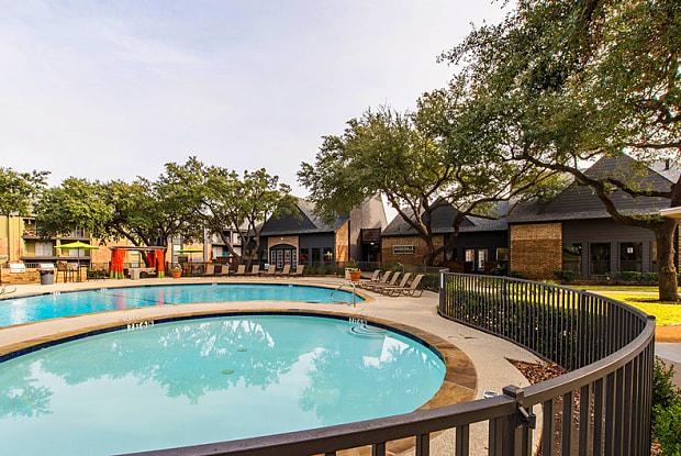 Avondale Parc at Bellmar - 10830 Stone Canyon Rd, Dallas, TX 75230