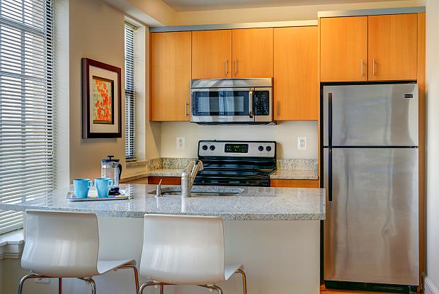 2000 Connecticut - 2000 Connecticut Ave NW, Washington, DC 20009