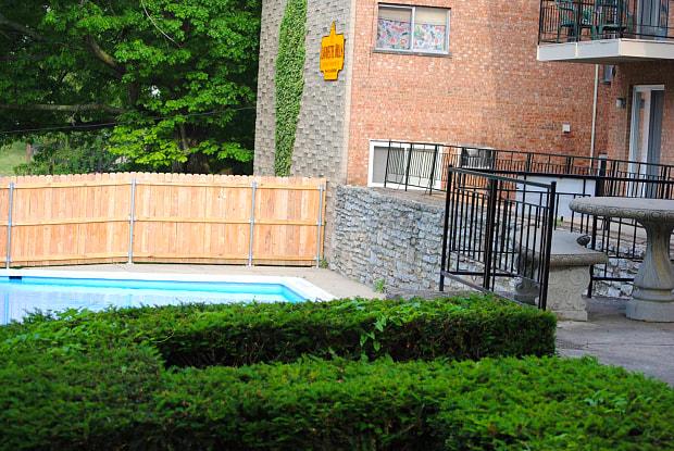 Lafayette Hills - 880 Lafayette Avenue, Cincinnati, OH 45220
