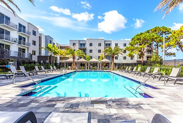 . Metropolitan   Wilton Manors  FL apartments for rent
