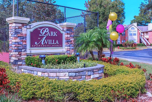 The Park at Avilla - 1002 Creekbridge Rd, Brandon, FL 33511
