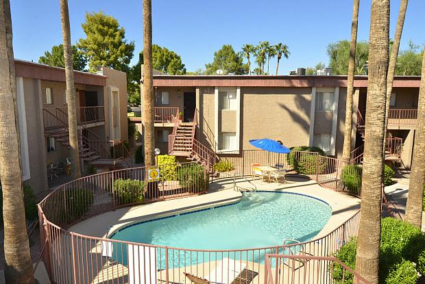 Morningside - 7709 E Glenrosa Ave, Scottsdale, AZ 85251