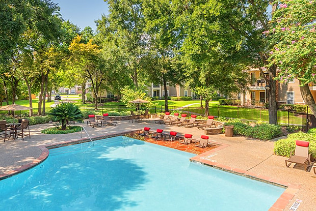 Reserve at Woodwind Lakes - 14555 Philippine St, Houston, TX 77040