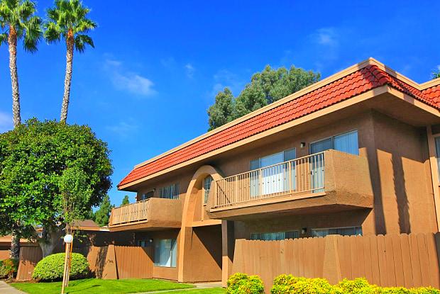 The Jackson Apartment Homes - 2965 E Jackson Ave, Anaheim, CA 92806