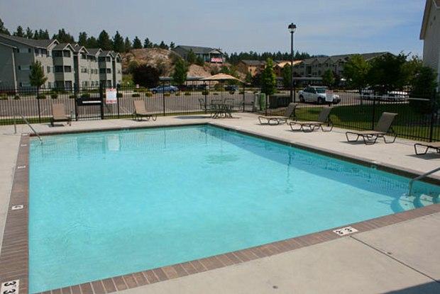 River Rock - 12820 East Mansfield Avenue, Spokane Valley, WA 99216