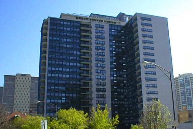 4100 N. MARINE - 4100 N Marine Dr, Chicago, IL 60613