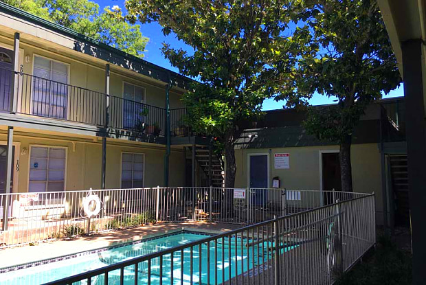 Bannister Place - 1301 W Ben White Blvd, Austin, TX 78704
