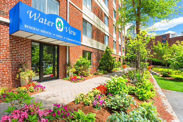 Water View Village - 1296 Worcester Rd, Framingham, MA 01702