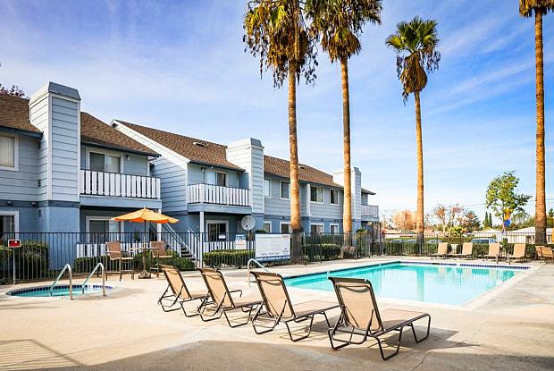 Camden Park - 525 E Camden Ave, El Cajon, CA 92020