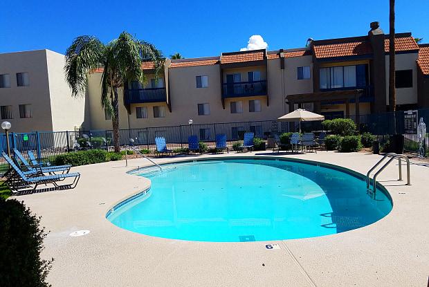 The Place at Twenty-Two - 8485 E 22nd St, Tucson, AZ 85710
