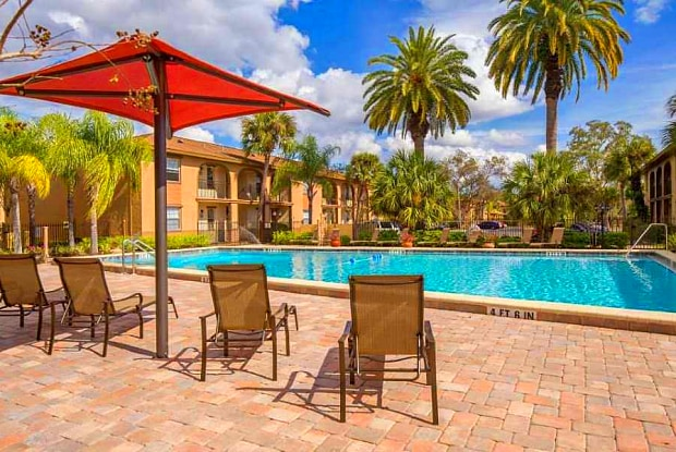 Goldelm at Valencian - 1400 Donegan Avenue, Kissimmee, FL 34741