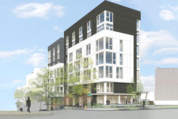 1404 Boylston - 1404 Boylston Ave, Seattle, WA 98122