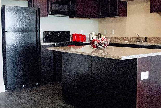 Cherry Hill Apartments - 1757 S Village Ln, Orem, UT 84058