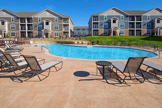 The Reserve at Quail North - 2600 Watermark Blvd, Oklahoma City, OK 73134