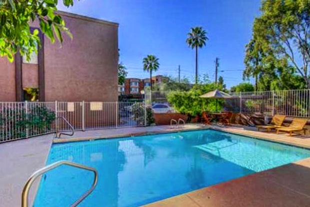 Catalina Apartments - 3001 North 36th Street, Phoenix, AZ 85018