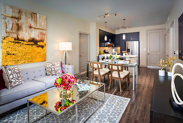 The CORE Scottsdale Luxury Apartments - 15333 N Hayden Rd, Scottsdale, AZ 85260