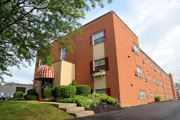 King Avenue Apartments - 1428 King Avenue, Columbus, OH 43212