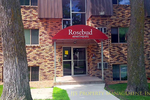 Rosebud Apartments - 625 12th Ave N, St. Cloud, MN 56303