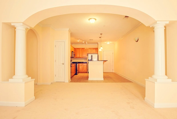 Waterford Place Apartments - 2794 Stantonsburg Road, Greenville, NC 27834
