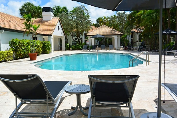 Innovo Living in Sunrise - 8798 NW 38th St, Sunrise, FL 33351