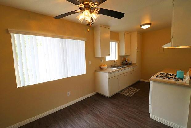 El Patio Apartments For Rent
