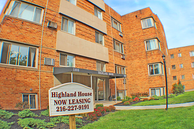 Highland House Apartments - Apartments for rent