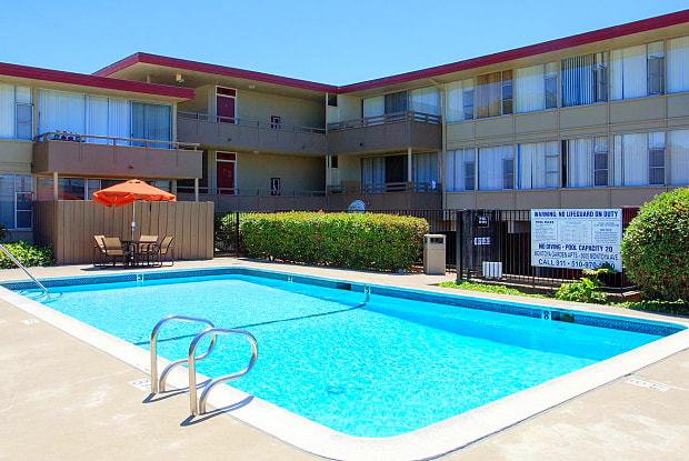 Montoya Garden Apartments - 5005 Montoya Ave, San Pablo, CA 94805