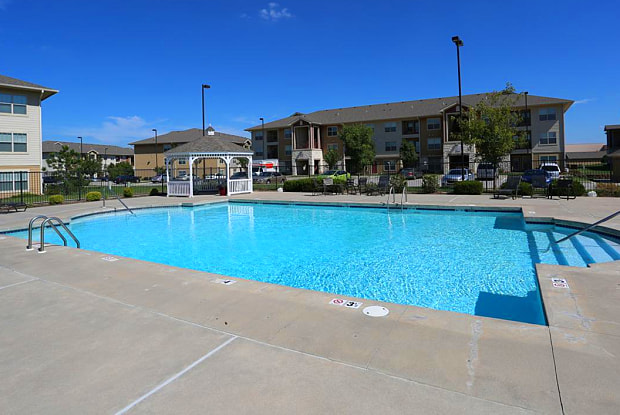 Inwood Crossings - 3540 N Inwood St, Wichita, KS 67226