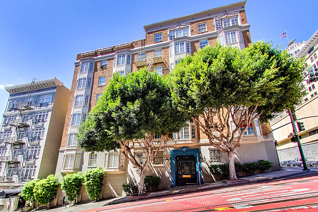 655 POWELL Apartments - 655 Powell Street, San Francisco, CA 94108