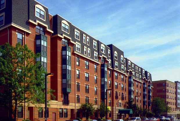 Douglass Park Apartments - 650 Columbus Ave, Boston, MA 02118
